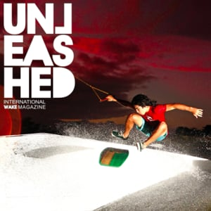 Profile picture for Unleashed Wake Magazine