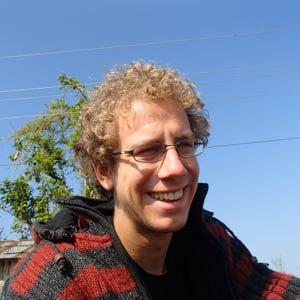Profile picture for Jiddu Alexander