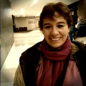 Profile picture for Maria Ines Quevedo