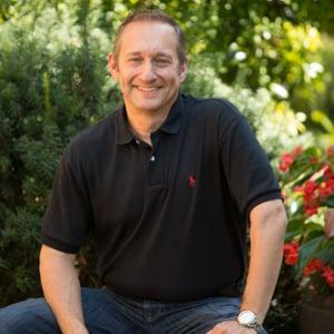 Profile picture for Marc Newburgh