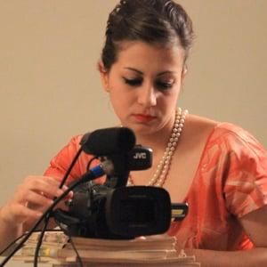 Profile picture for Mégane Murgia