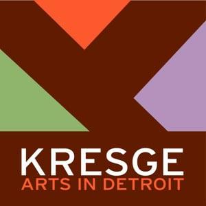 Profile picture for Kresge Arts in Detroit