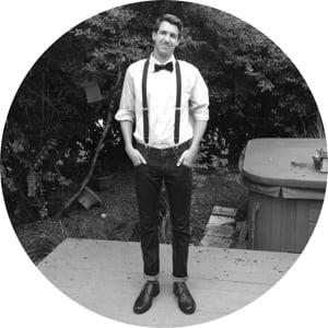 Profile picture for Stephen Clark