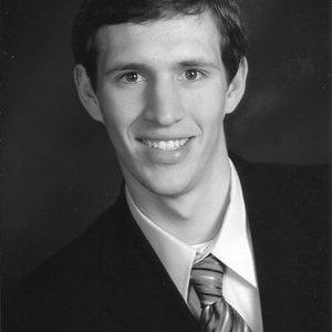 Profile picture for Thomas Senter