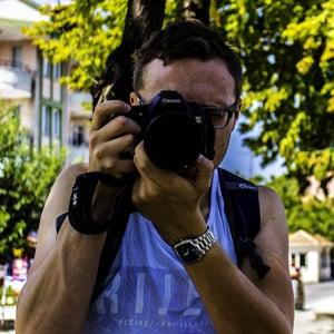 Profile picture for Adam L. Roy
