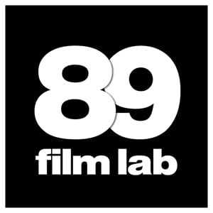 Profile picture for 89 film lab