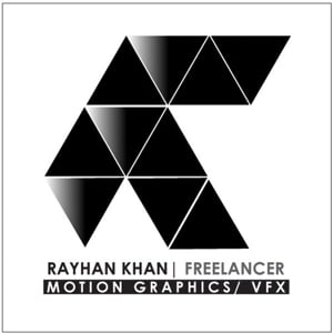 Profile picture for Rayhan Khan