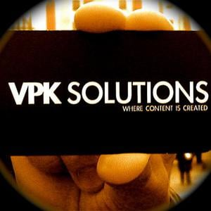 Profile picture for VPK Solutions