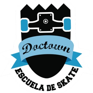 Profile picture for DOCTOWN Escuela de Skate & Camps