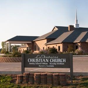 Profile picture for LaFontaine Christian Church