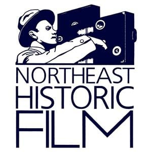 Profile picture for Northeast Historic Film
