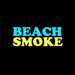Profile picture for beach smoke