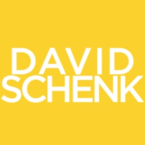 Profile picture for David Schenk