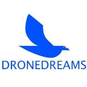 Profile picture for DRONEDREAMS