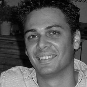 Profile picture for Alberto Bernal