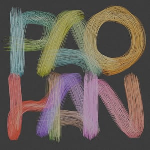 Profile picture for PaoHan Chen
