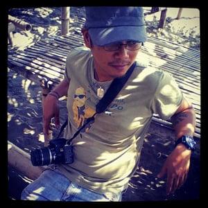 Profile picture for marc daniel villarin