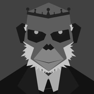 Profile picture for Grey Monkey