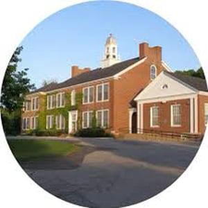 Profile picture for RJH School