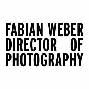 Profile picture for Fabian Weber