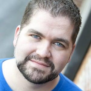 Profile picture for Patrick Hill