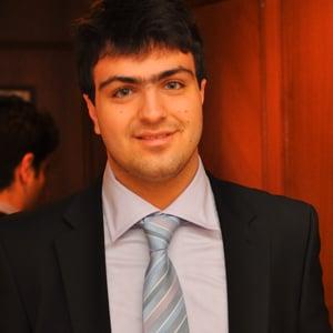 Profile picture for stephane boghossian