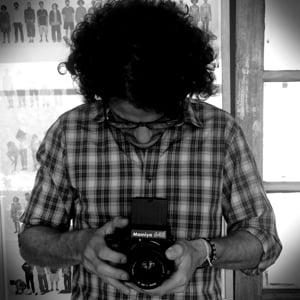 Profile picture for Andrés Velasco