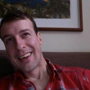 Profile picture for Clark Ferguson