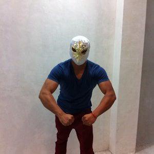 Profile picture for Enrique Castillo