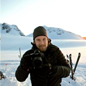 Profile picture for Simon Hayter