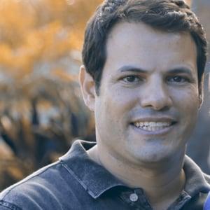 Profile picture for Marcus Freitas