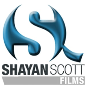 Profile picture for Shayan Scott Films