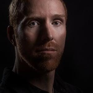 Profile picture for Ian McIntosh