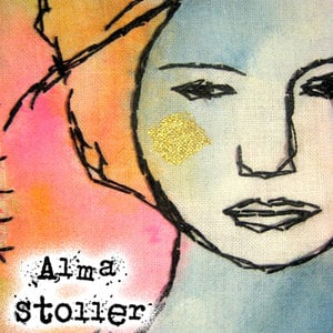 Profile picture for Alma Stoller