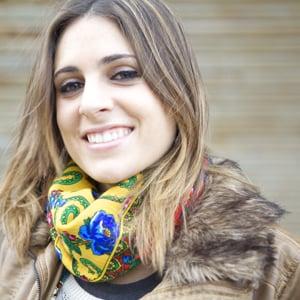 Profile picture for Araia Tamayo Álvarez