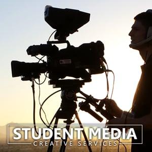 Profile picture for Student Media Creative Services