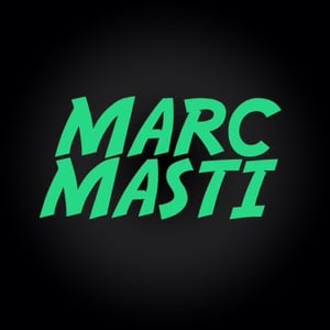Profile picture for Marc Masti
