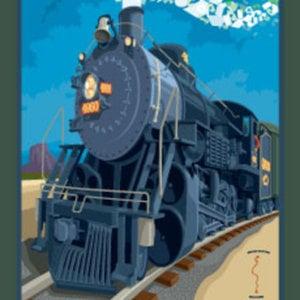 Profile picture for Trainman3985