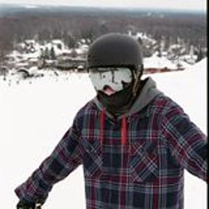 Profile picture for Ted DeVoe