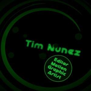 Profile picture for Tim Nunez