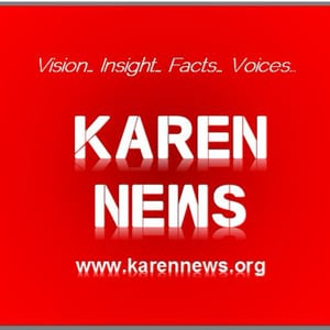 Profile picture for Karen News