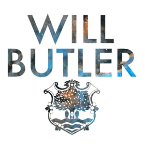 Profile picture for Will Butler