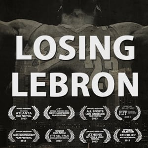Profile picture for Losing LeBron