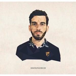 Profile picture for Philip Sultana
