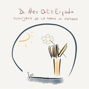 Profile picture for Dr. Alex Ortiz Espada