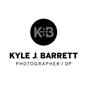 Profile picture for Kyle Barrett