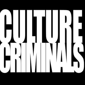 Profile picture for Culture Criminals