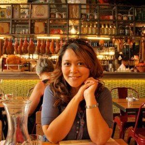 Profile picture for Kirsten Loza