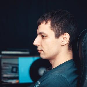 Profile picture for Aleksey Berezyuk