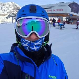 Profile picture for Robert Paterson